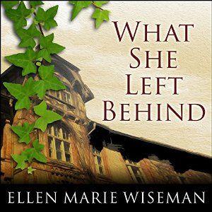 Amazon.com: What She Left Behind (Audible Audio Edition): Ellen Marie Wiseman, Tavia Gilbert, Tantor Audio: Books