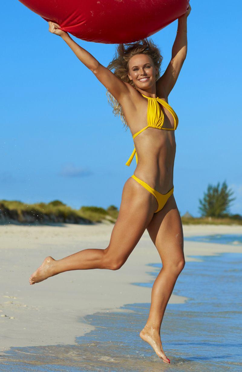 Caroline Wozniacki Nude Photos 6