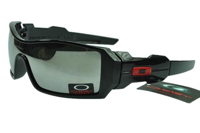 oakley oil rig replacement icon