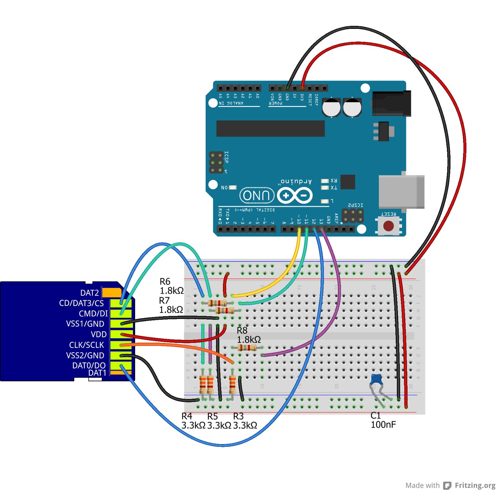 Schemi Elettrici Per Arduino : In italiano su arduino troverai tutorial e progetti