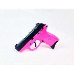 Hot Pink Ruger LC9s 9mm | guns | Ruger lc9s, Hand guns, Guns