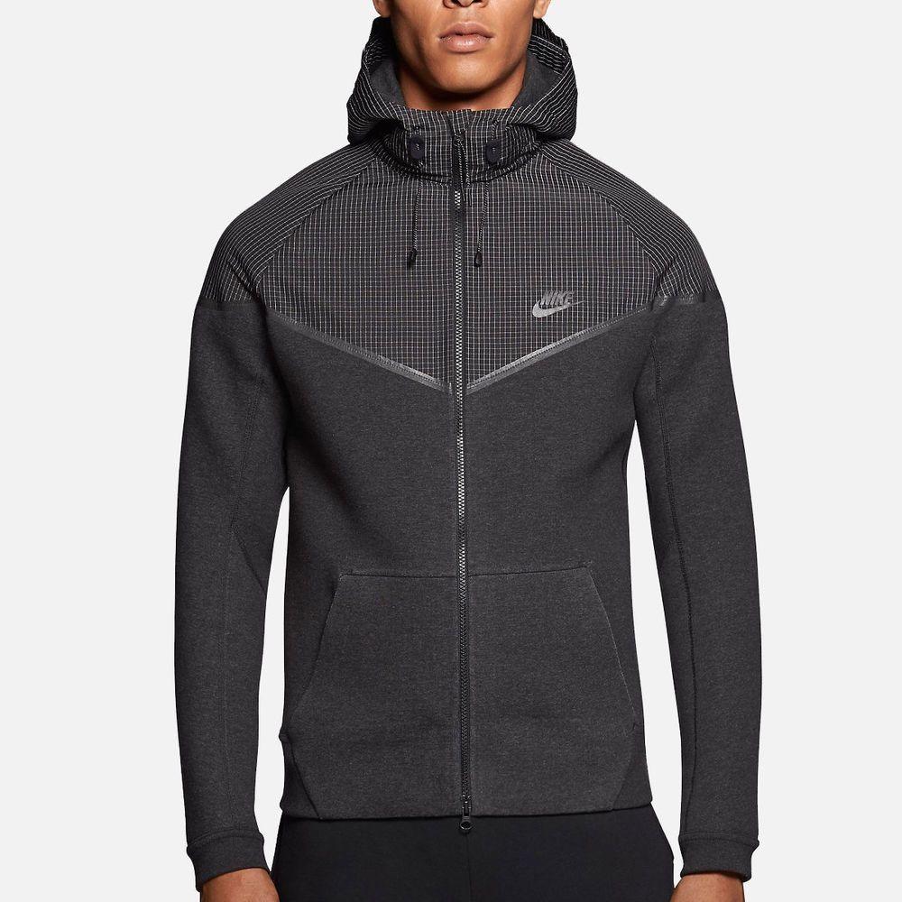 Mens Xs Nike Hoodie