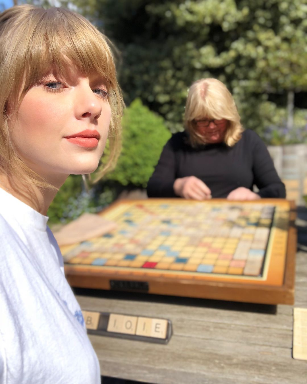 "Taylor Swift on Instagram: ""Let the games BEGIN."" in 10  Taylor"