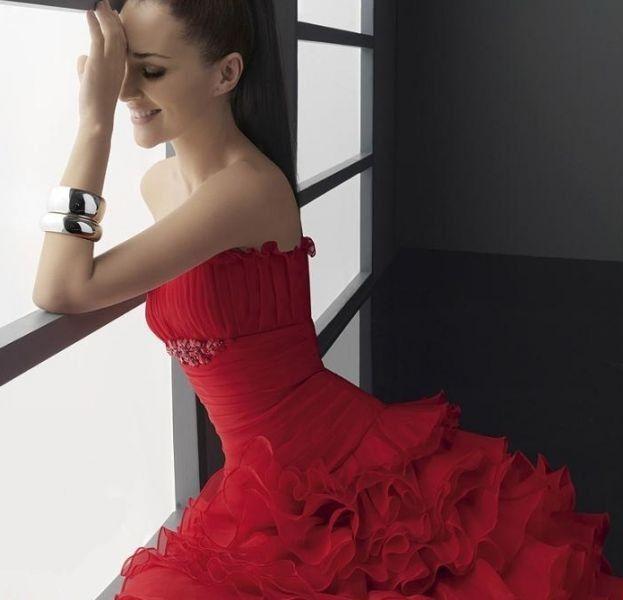 Vestidos de fiesta para boda baratos online