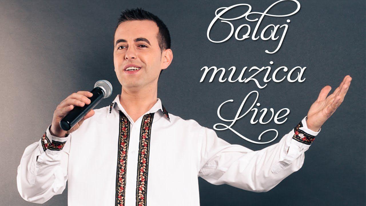Colaj Muzica Populara Teleorman Cu Mihai Barbu Si Formatia Adonys
