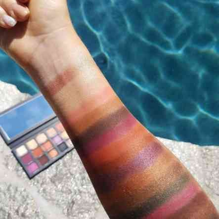 Born To Run Eyeshadow Palette by Urban Decay #5