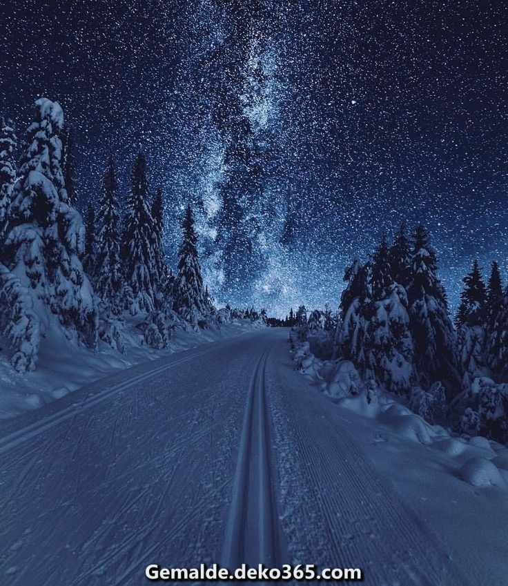 Schöne Norway Norge uff Instagram: Skifahren unter den Sternen in Austlid, @Norge Who wo …