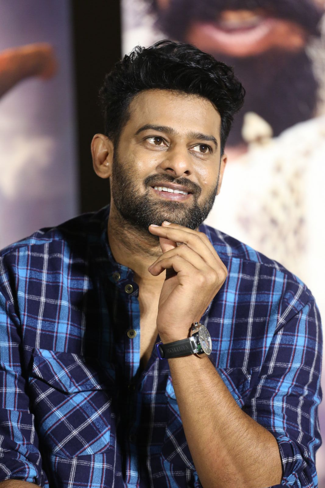 Bahubali Prabhas says a heartfelt thank you to his fans and proves he is a real DARLING! #FansnStars