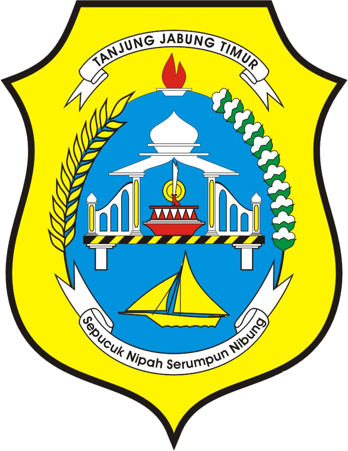 6 Tanjung Jabung Timur Indonesia Spanduk