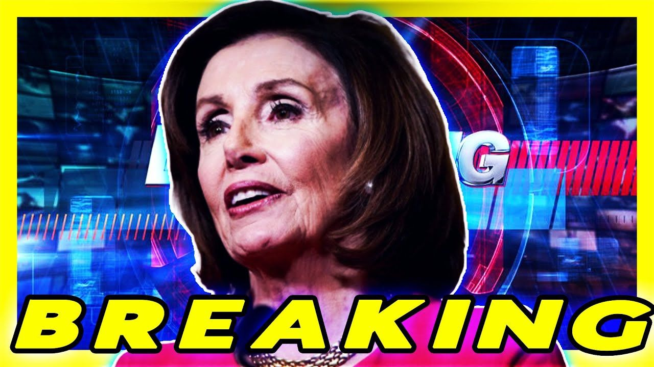 Pelosi Makes Huge SlipUp On Shutdown 'This is an