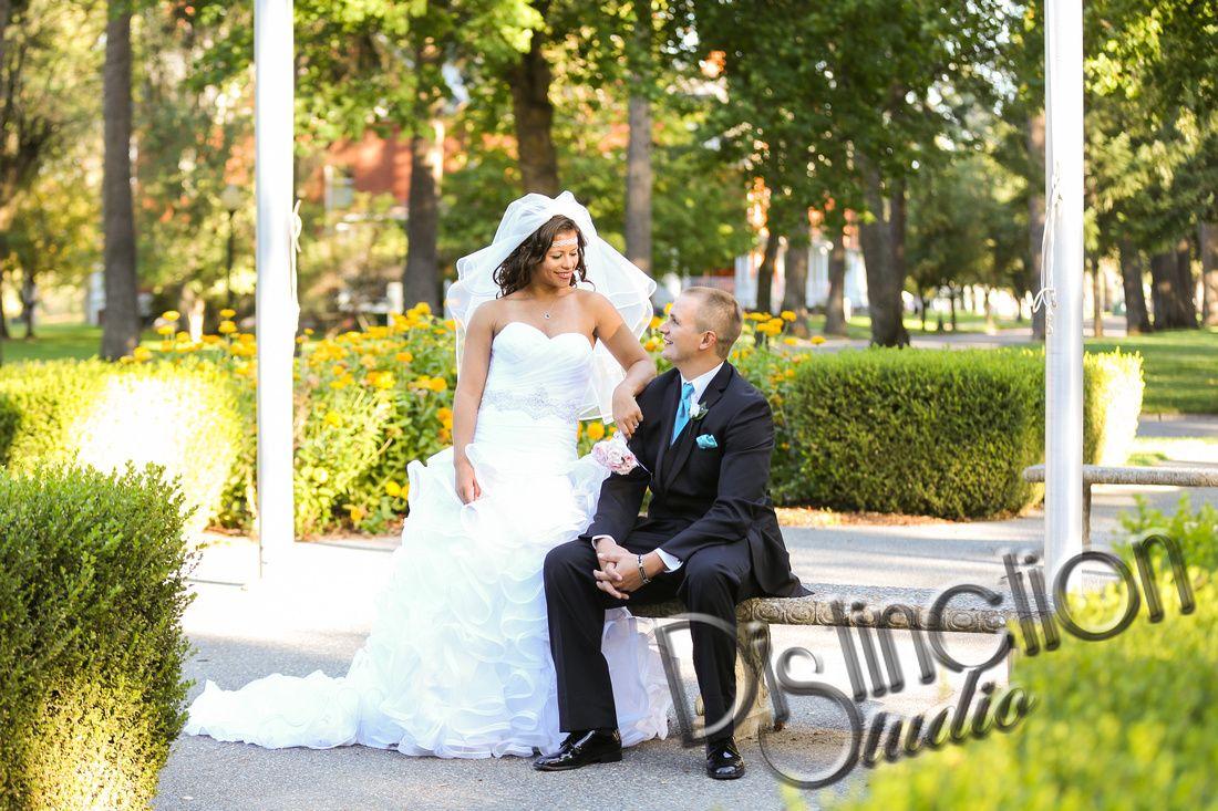 Lightweight wedding dresses  Award Winning Photographer