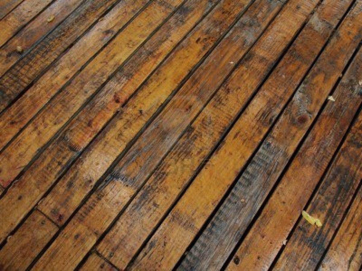 Wood Floor Installation Sample Wood floor installation