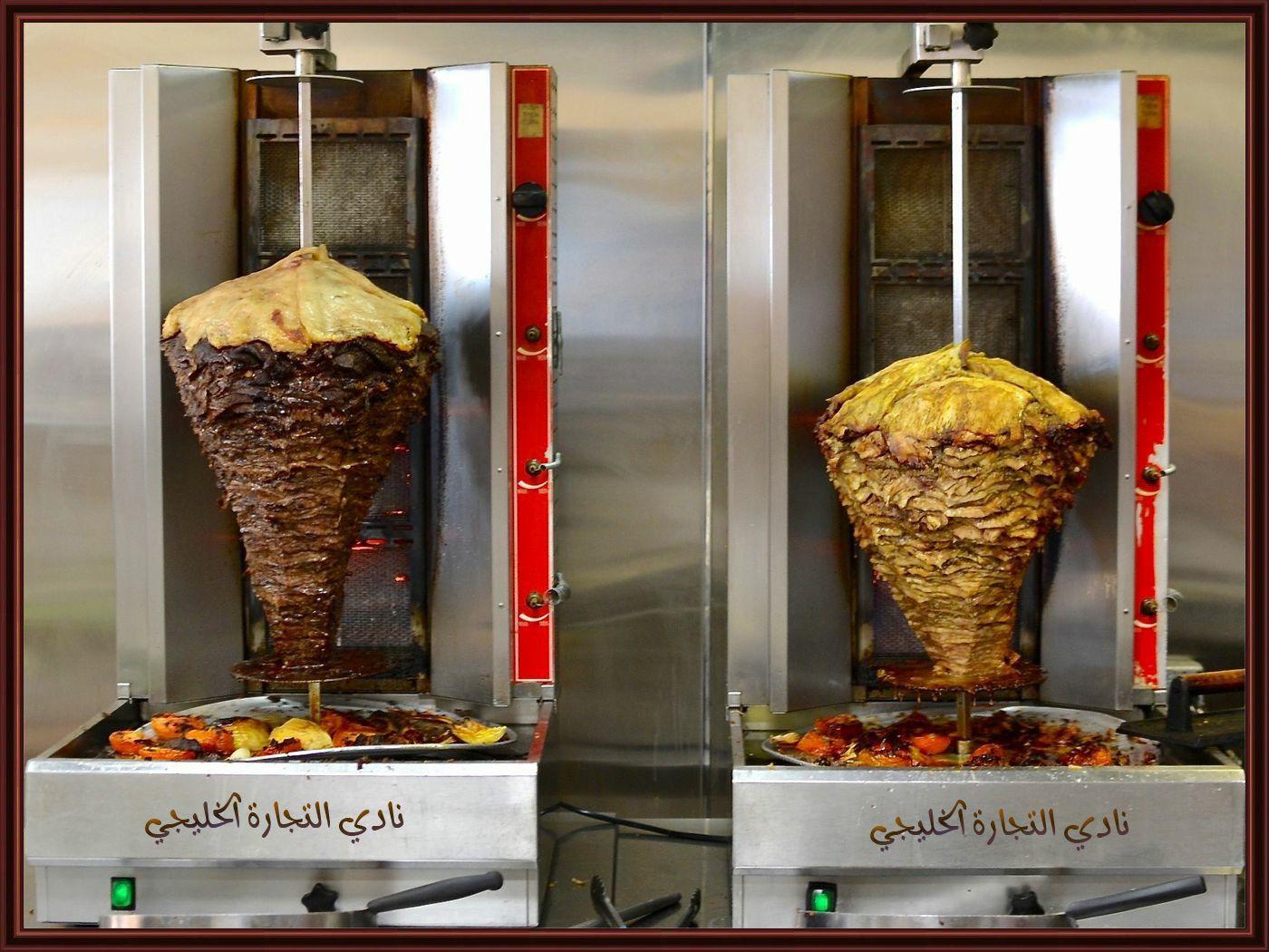 مطعم شاورما في السعودية مشروع صغير ناجح كافة التفاصيل تجدها هنا Gem Restaurant Shawarma Los Angeles Restaurants