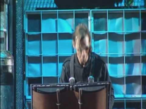 Rammstein - Ohne Dich Live from Volkerball   Rammstein