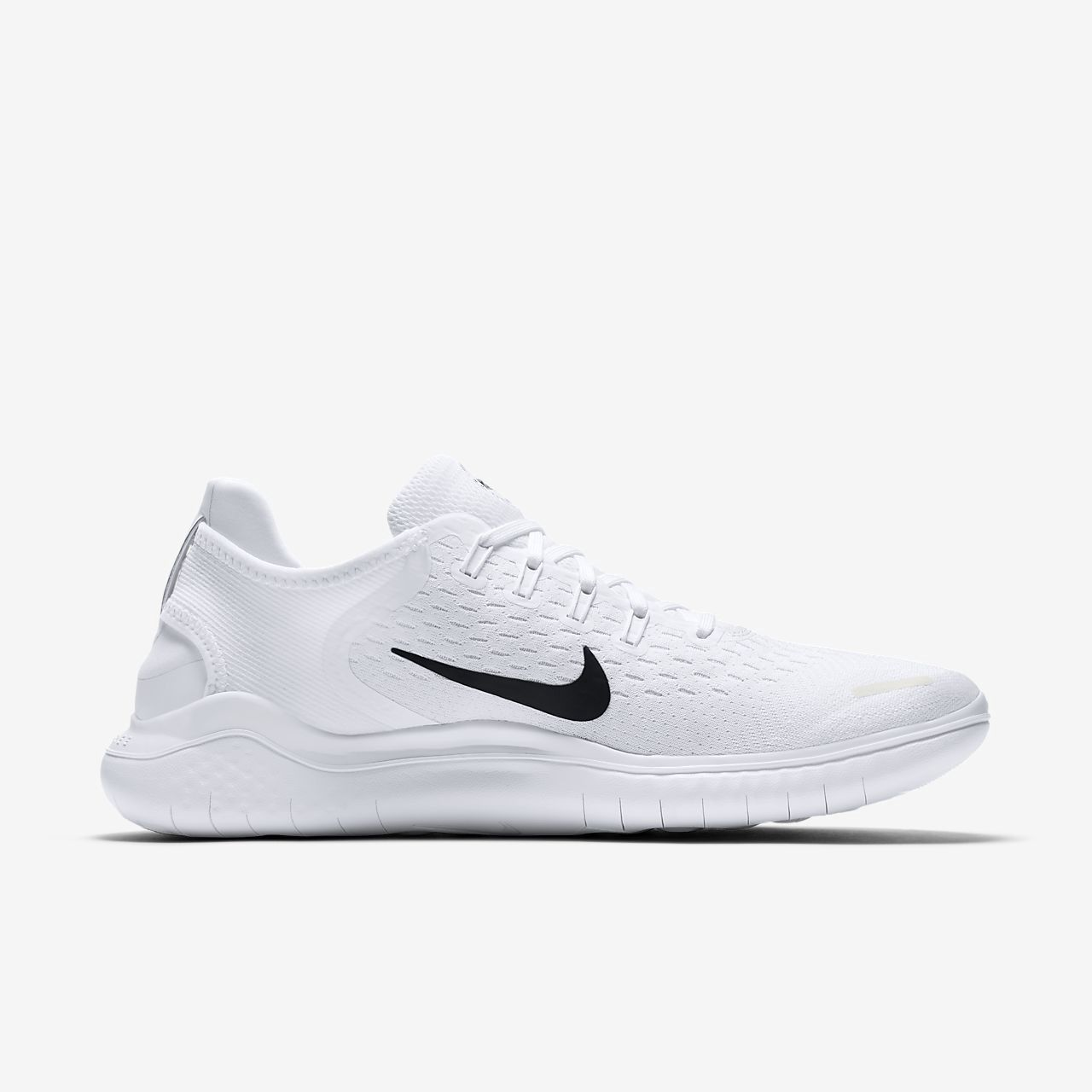 Nike Free Rn 2018 Men's Running Shoe 7 in 2020 | Running