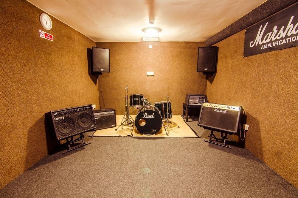 Music Practice Room Studio Room Home Studio Music