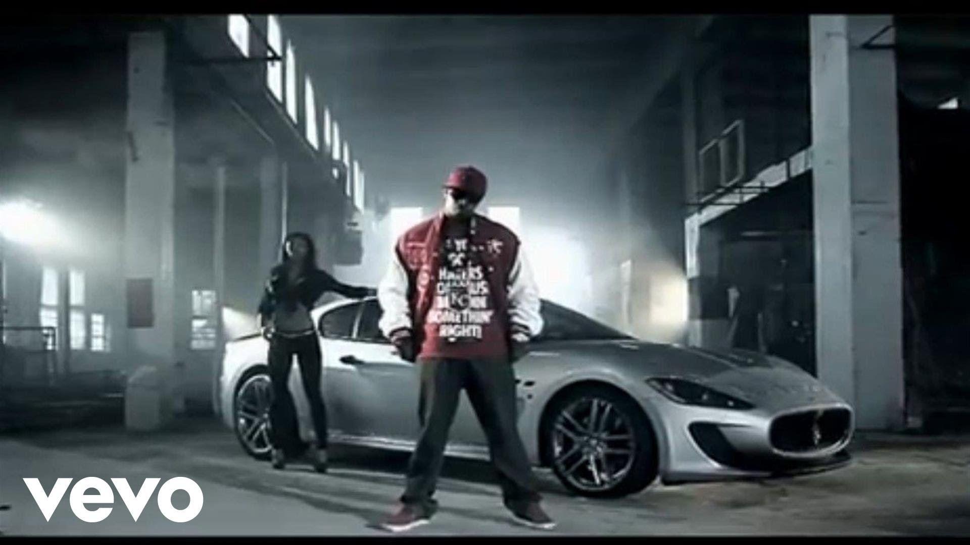 Kutt Calhoun Strange Strange music, Music videos
