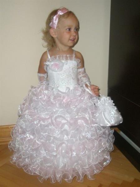 0a5b647f3d9 Купить нарядное платье девочку 1 годик