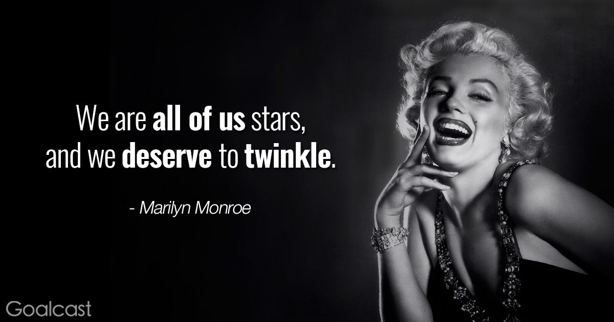 Marilyn Monroe Quotes Alluring For Marilyn Monroe It Seemed Like The Greater The Adversities The