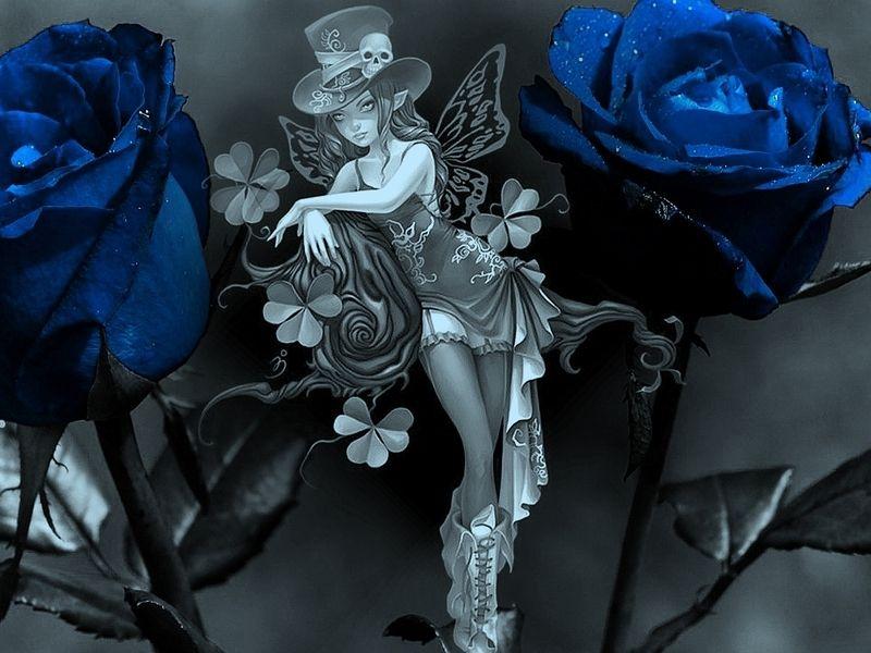 Gothic fairies gothic fairies wallpapers fairies elves gothic fairies gothic fairies wallpapers voltagebd Gallery