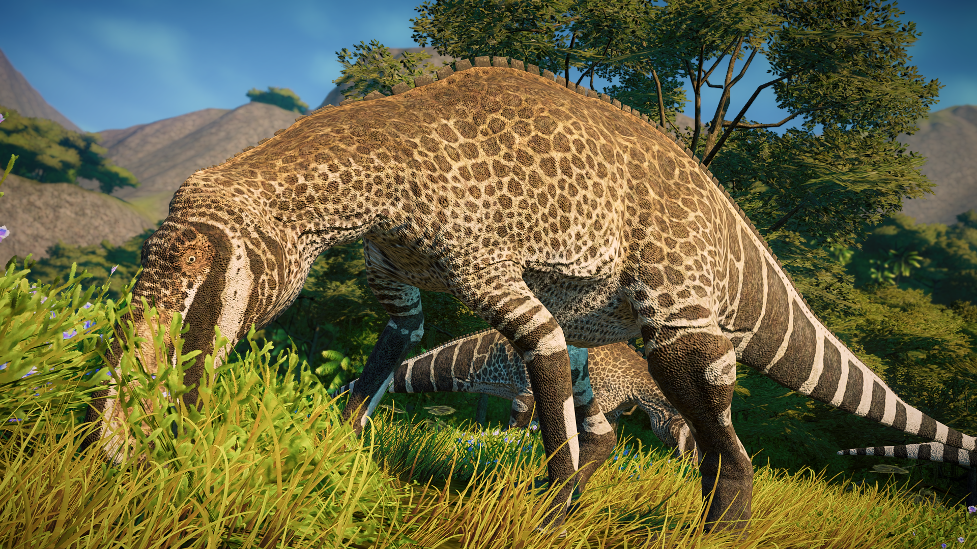 Aog Edmontosaurus Annectens At Jurassic World Evolution Nexus Mods And Community In 2020 Prehistoric Creatures Prehistoric Creatures Evolution pc game mods on gamewatcher.com. aog edmontosaurus annectens at jurassic