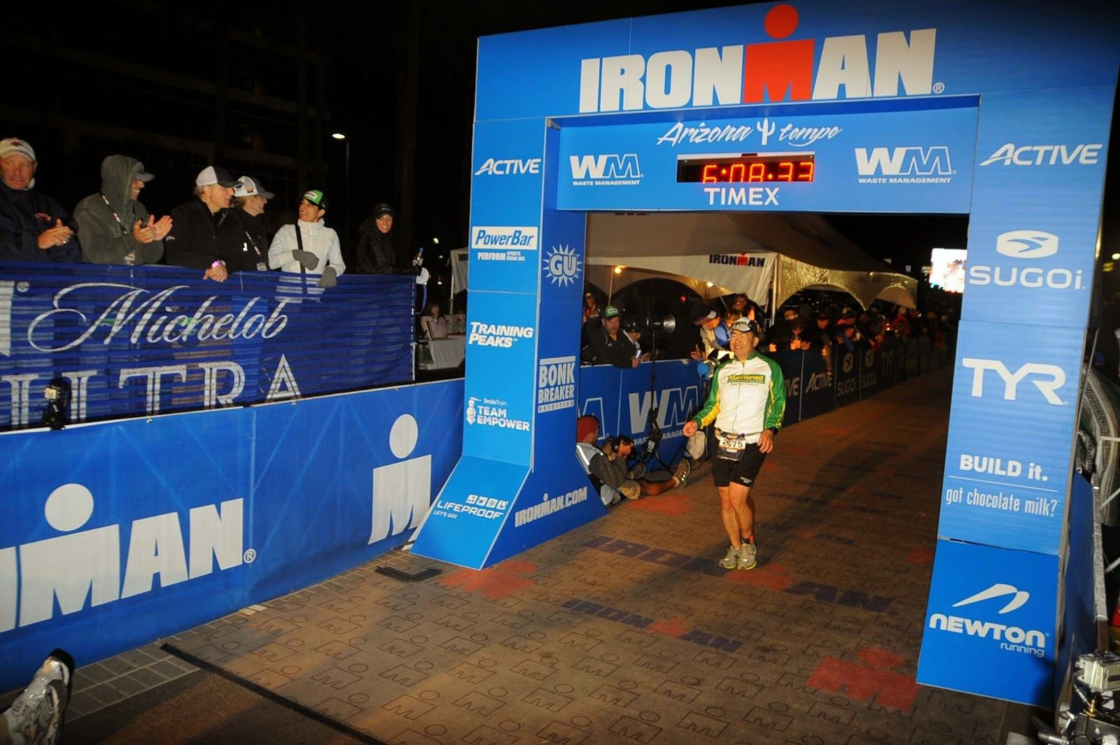 Ironman Arizona 2014  http://www.runwithnoah.com/2014/11/ironman-arizona-2014-race-recap.html