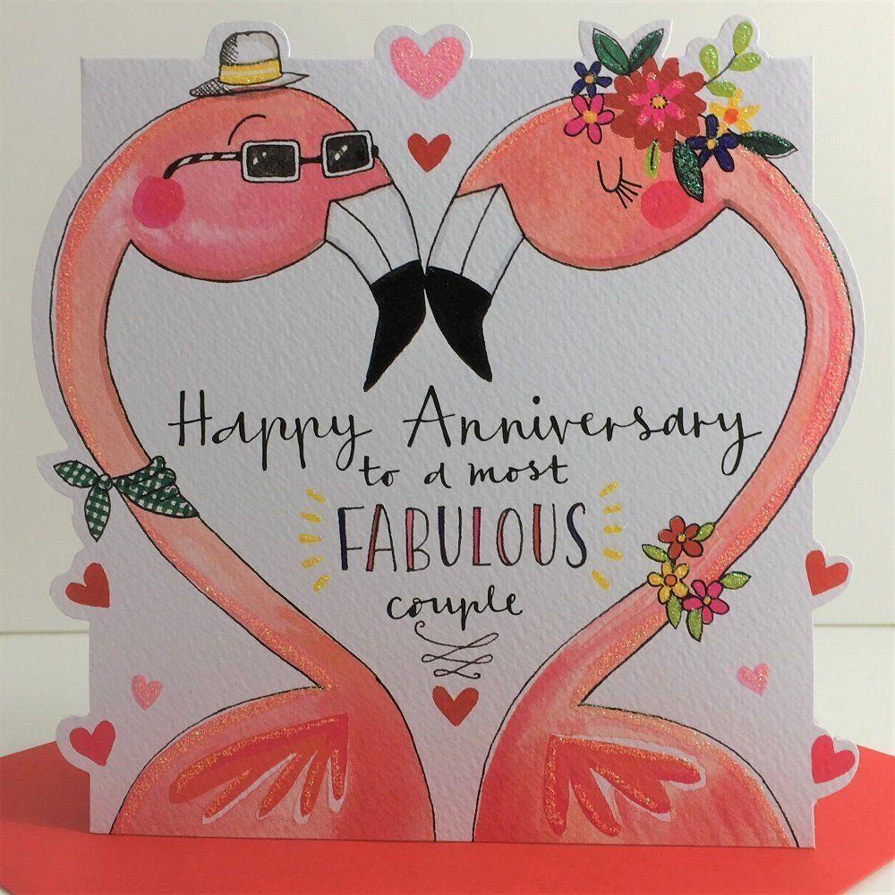Happy 1st Anniversary Images Best Of Rachel Ellen Flamingo