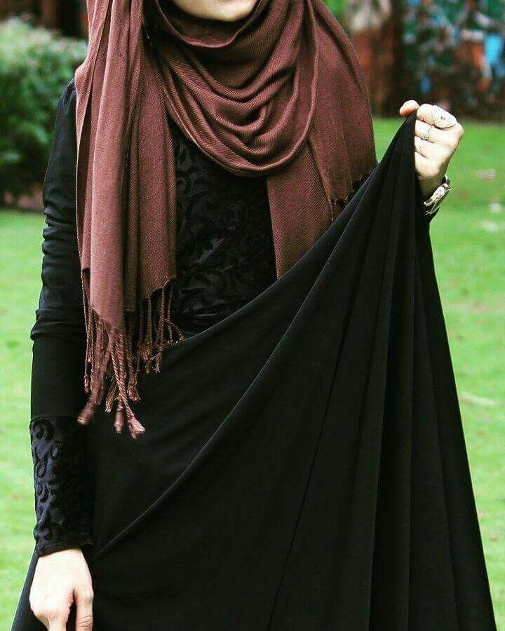 Follow @hajirkhan777 ⚃ Muslim Couples, Muslim Girls, Muslim Women, Hijab  Niqab,