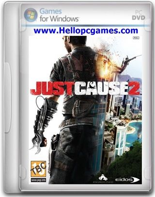 Just Cause 2 Game Free Download Full Version For Pc With Images