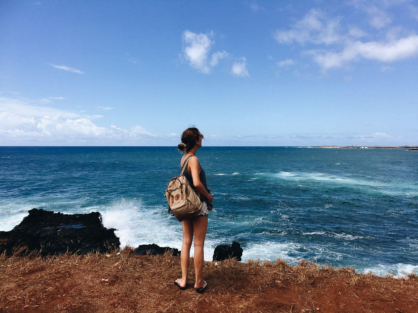 Hawaii Kauai The Garden Island