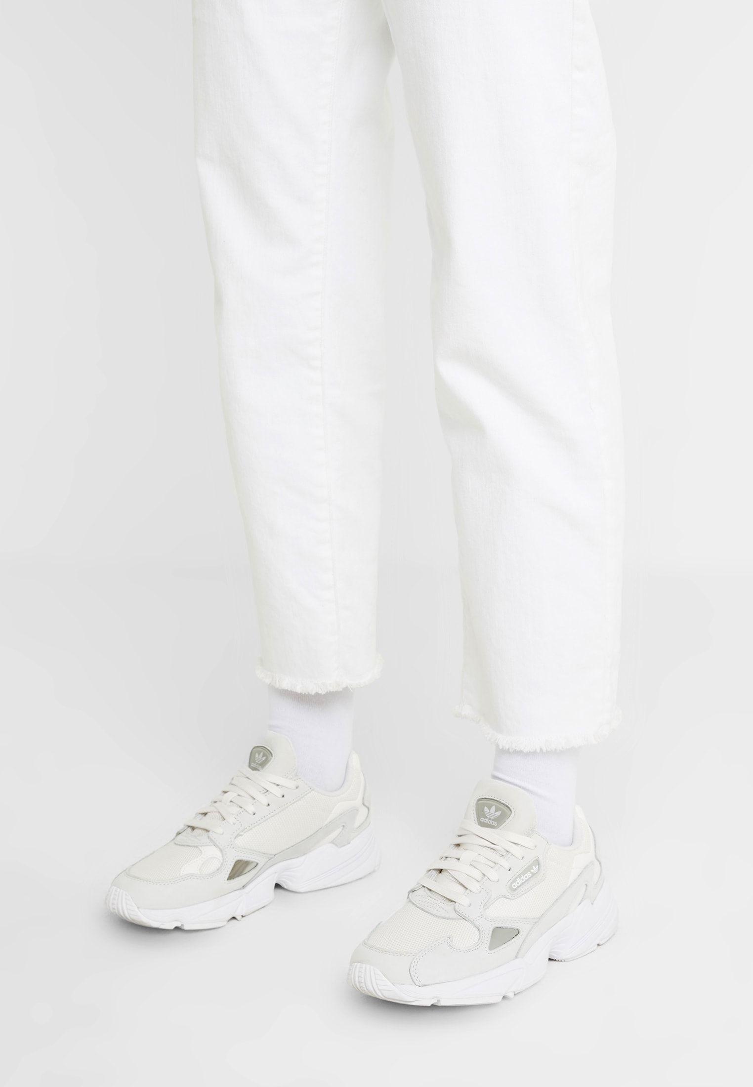 adidas Originals FALCON Sneaker low footwear white
