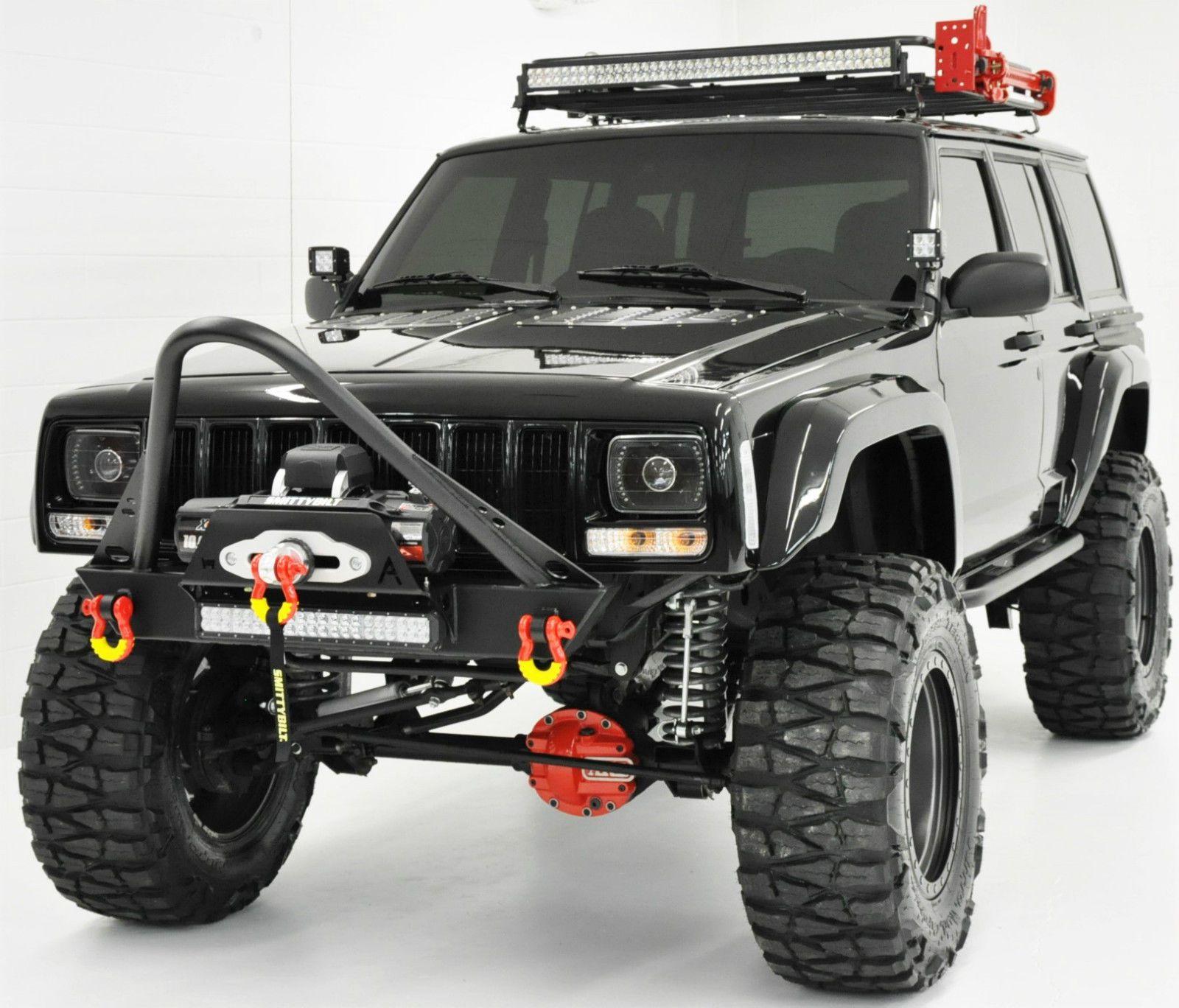 Jeep Cherokee Xj Ebay Jeep Cherokee Xj Jeep Xj Jeep Cherokee