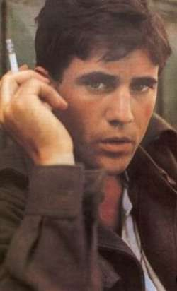 20 pictures of young mel gibson mel gibson and handsome young mel gibson smoking cigarette thecheapjerseys Choice Image