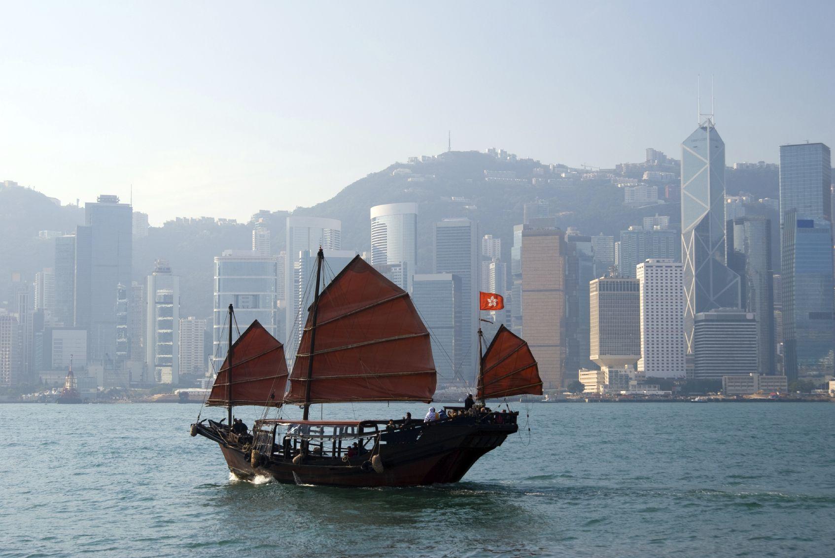 Enjoy fabulous Hong Kong What is like, Tefl, English as