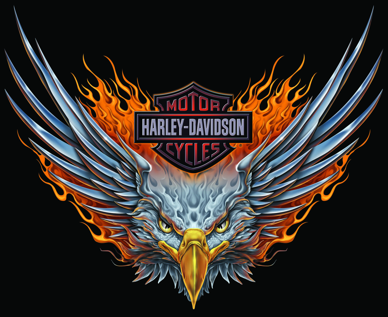 harley davidson shield tattoo for woman bullgallery com 2012