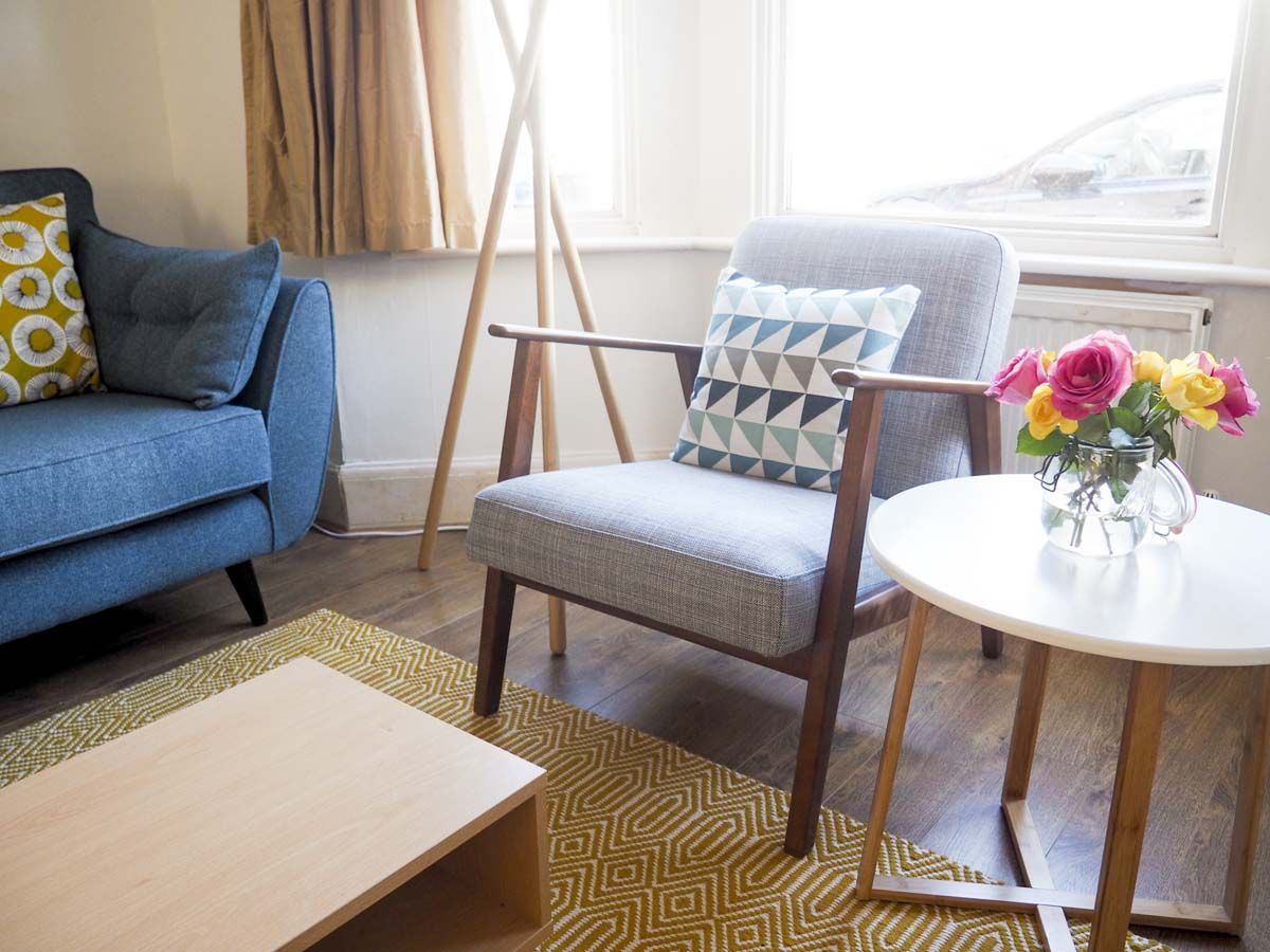 Ikea Chair Zinc Sofa