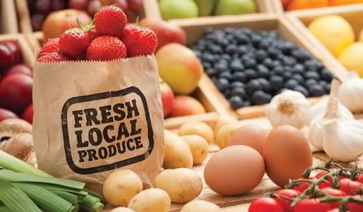Come stop by the Farmers Market this Friday, September 6th between 5:00-8:00pm in Historic Smithville!