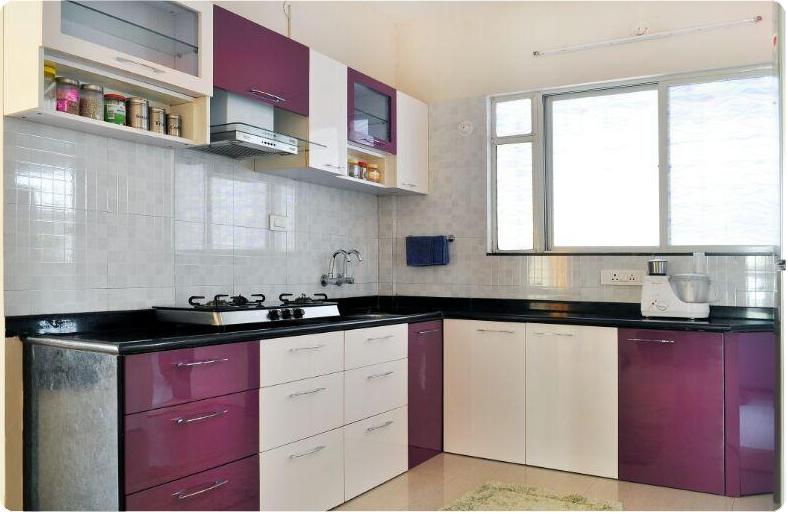Kitchen Modular Furniture Pune Tanishq Images Also White Modern