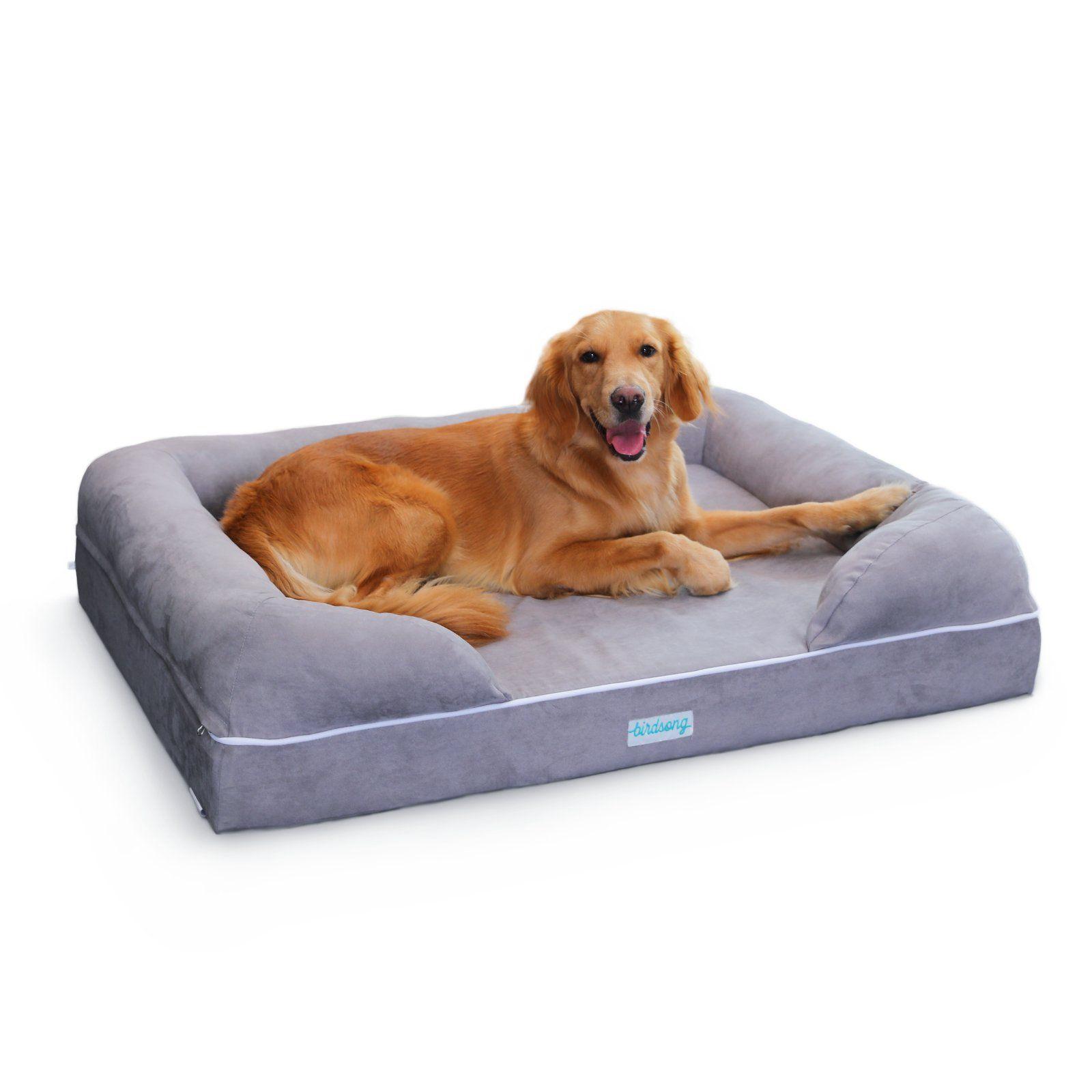 Rüya TripleLayer Orthopedic Foam Dog Bed Dog bed large