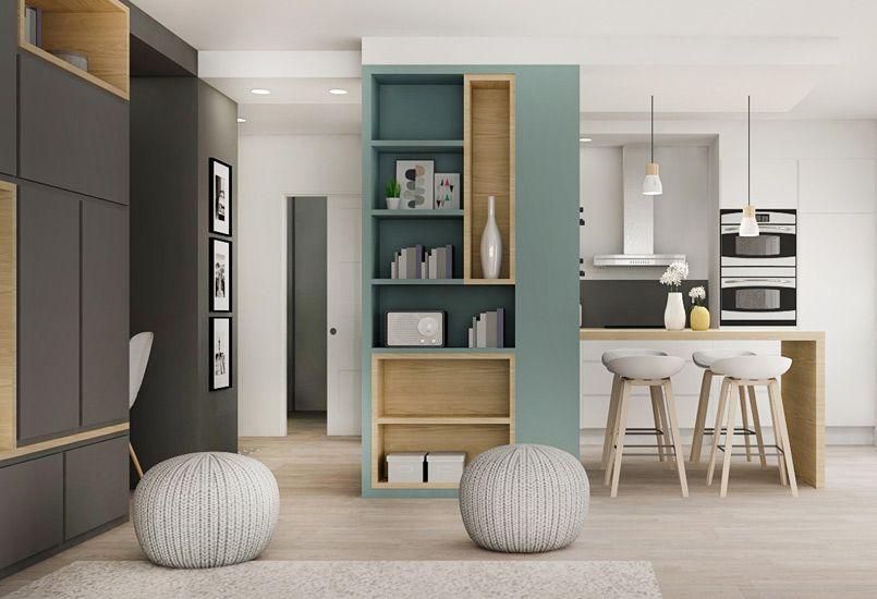 un bain de lumi re am nagement r novation appartement lyon villeurbanne architecture d. Black Bedroom Furniture Sets. Home Design Ideas