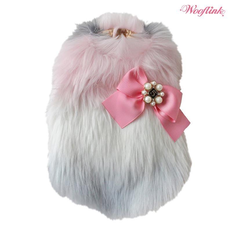 Wooflink Hello Gorgeous Pink