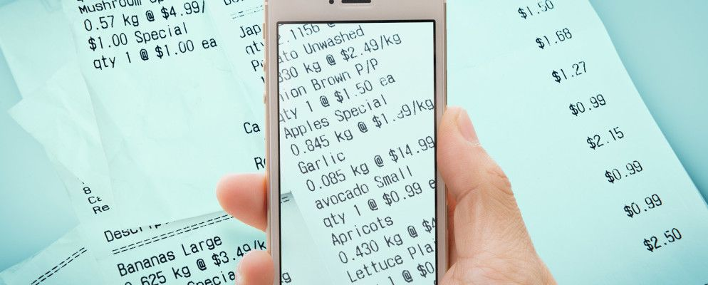 The Best Receipt Apps for Scanning, Tracking, and Managing