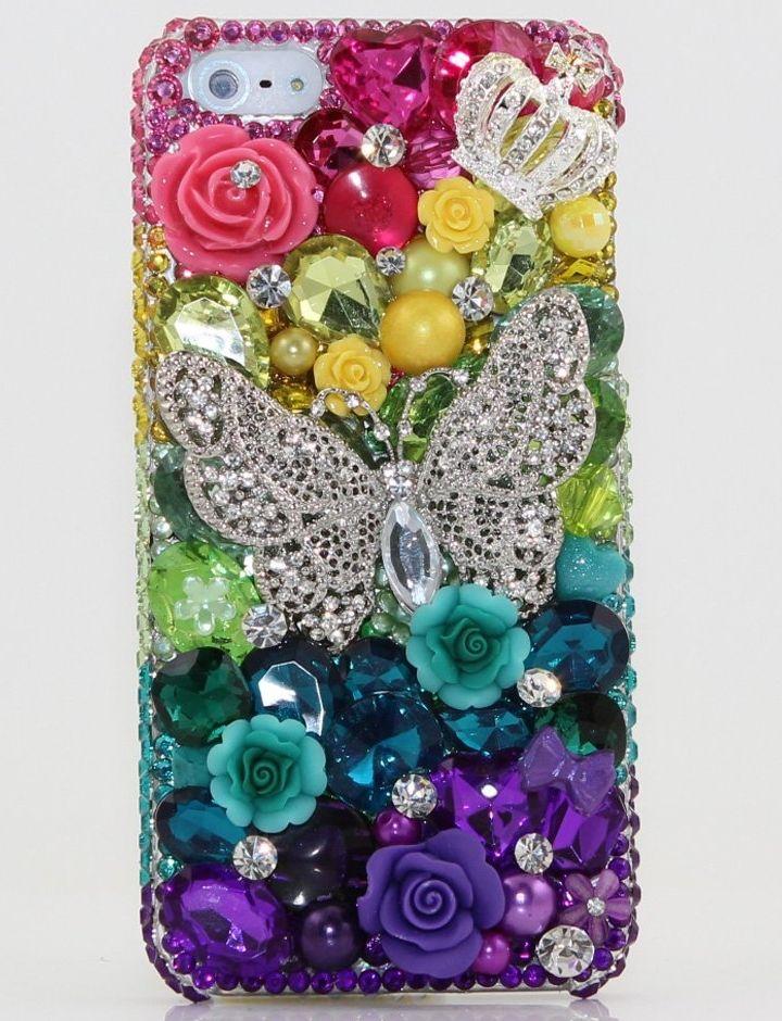 swarovski iphone case price