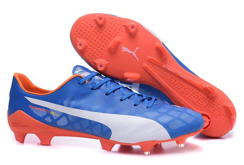 latest puma boots 2016