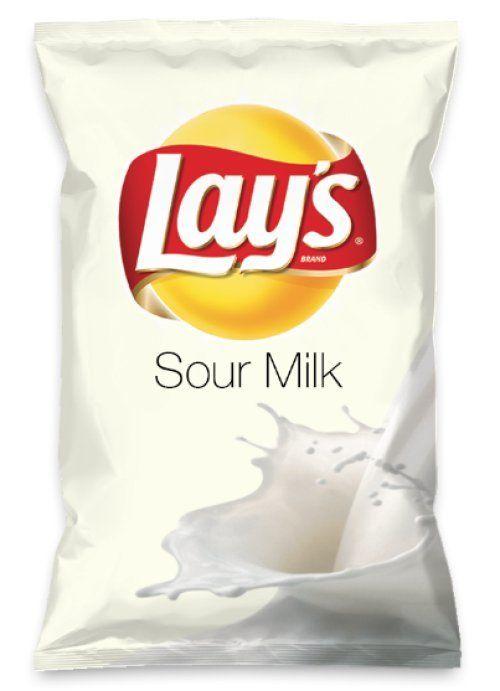 Weird Chip Flavors Lays 1