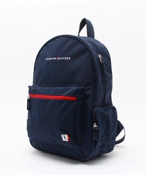 Tommy Hilfiger Kids トミーヒルフィガー キッズ のalex Backpack