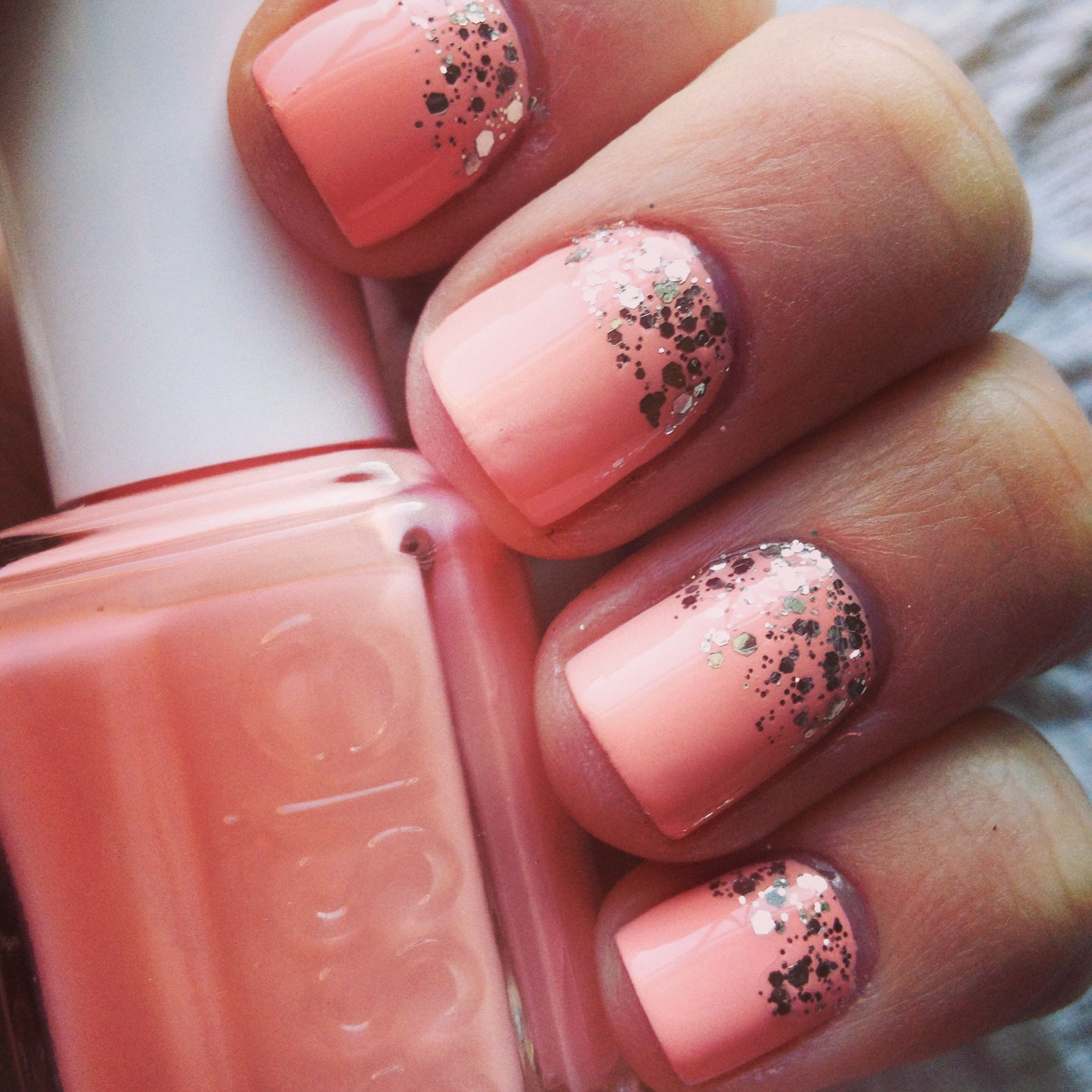 Essie Van de go and Essie Set in Stones | Nails | Pinterest | Beauty ...