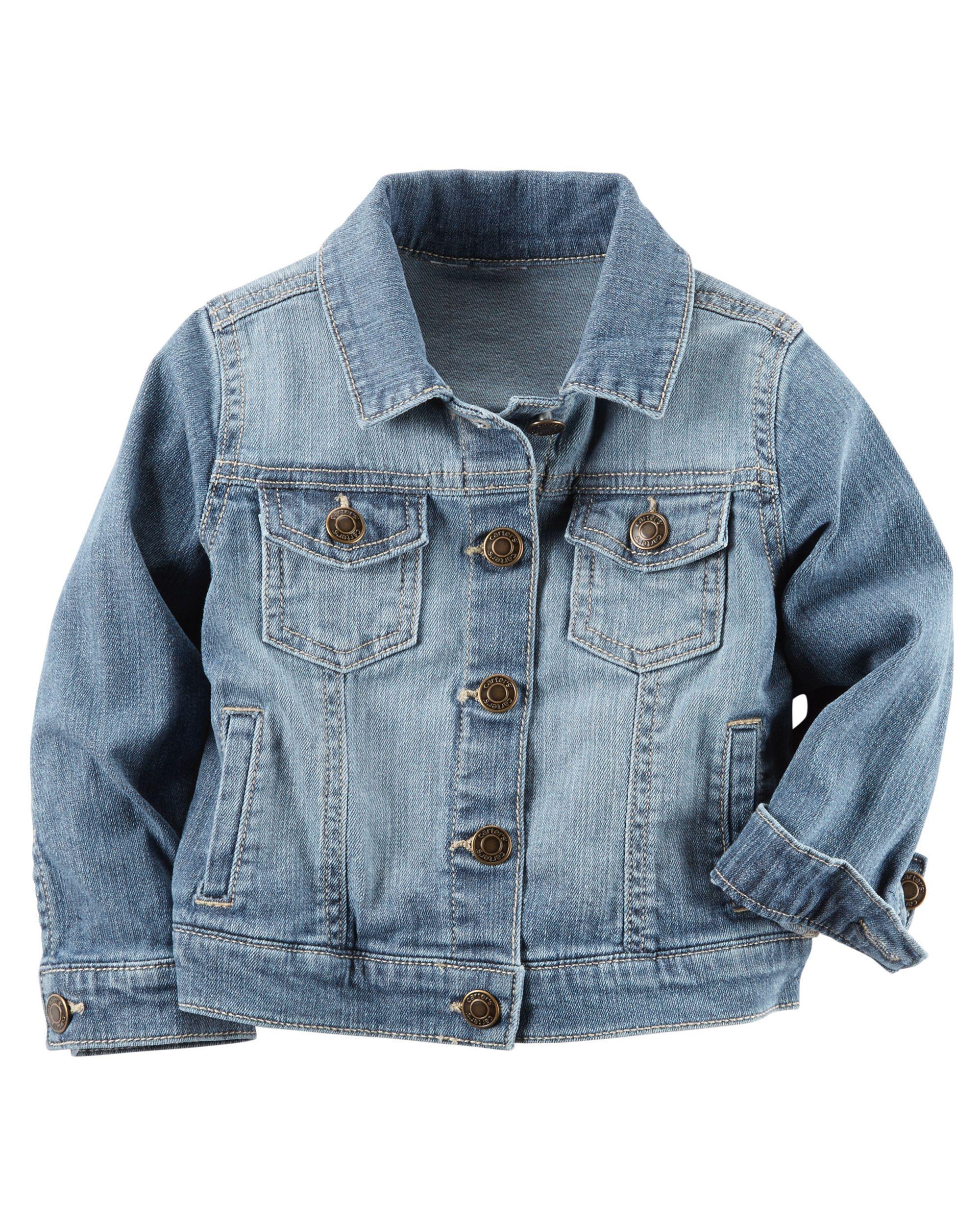 0ae1088db096 Denim Jacket