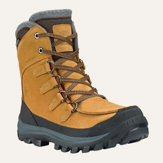 Men's Chillberg Insulated Winter Boots