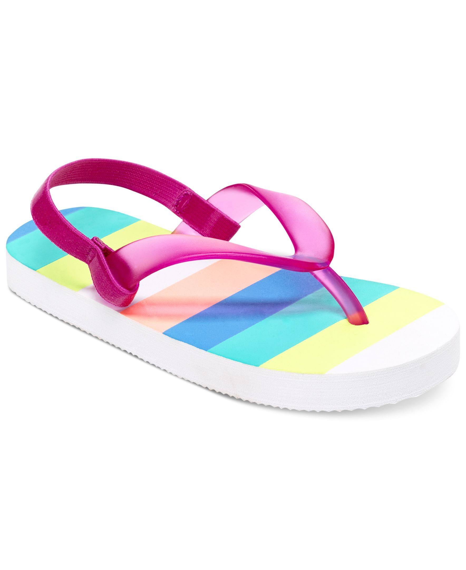 Girls flip flops, Toddler girl, Flop